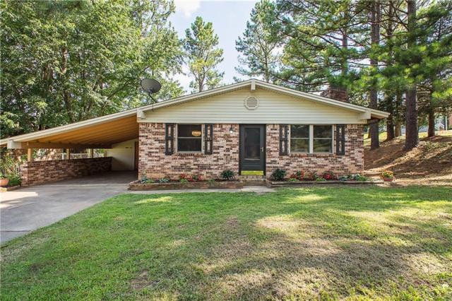 225 Ann  St, West Fork, AR 72774 (MLS #1052150) :: McNaughton Real Estate