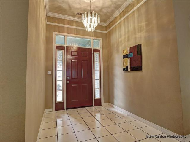 39 N Saint John  Pl, Farmington, AR 72730 (MLS #1052172) :: McNaughton Real Estate