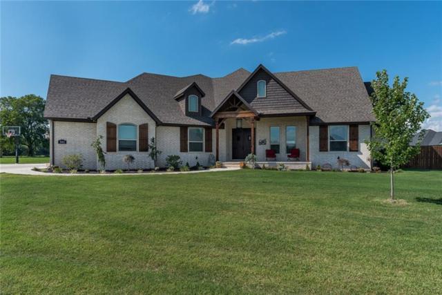 502 Waterfalls  Ct, Farmington, AR 72730 (MLS #1052223) :: McNaughton Real Estate