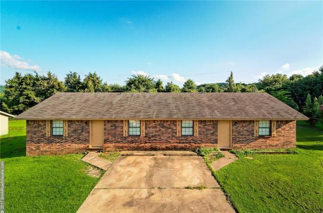 201 & 203 Ann  St, West Fork, AR 72774 (MLS #1052306) :: McNaughton Real Estate