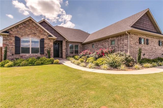 453 Driftwood  Dr, Farmington, AR 72730 (MLS #1052313) :: McNaughton Real Estate