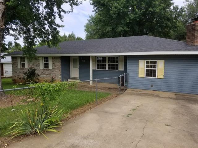 64 N Double Springs  Rd, Farmington, AR 72730 (MLS #1052417) :: McNaughton Real Estate