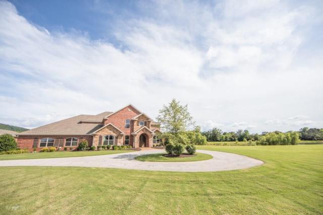 10815 Blue Sky  Rd, Farmington, AR 72730 (MLS #1052540) :: McNaughton Real Estate