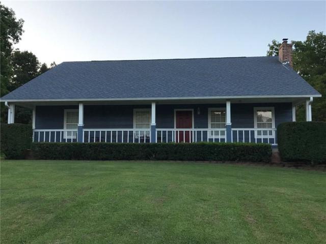 16134 S Hwy 71, West Fork, AR 72774 (MLS #1052547) :: McNaughton Real Estate