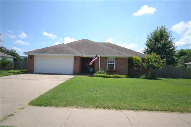 35 Spokane  St, Farmington, AR 72730 (MLS #1052786) :: McNaughton Real Estate