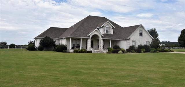 10920 Blue Sky  Rd, Farmington, AR 72730 (MLS #1052889) :: McNaughton Real Estate
