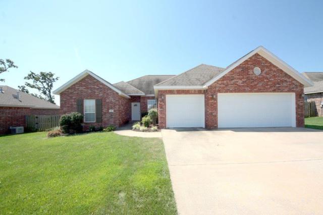 430 Coopers Farm  Rd, Centerton, AR 72719 (MLS #1052971) :: McNaughton Real Estate