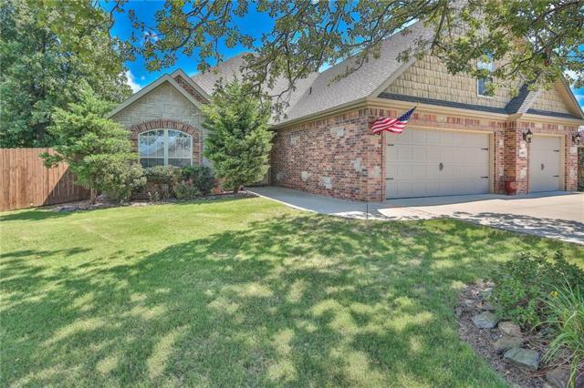 1402 Summerfield  Ave, Bentonville, AR 72712 (MLS #1052988) :: McNaughton Real Estate
