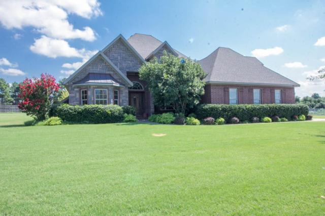 3712 Hayfield  Cir, Fayetteville, AR 72704 (MLS #1053060) :: McNaughton Real Estate