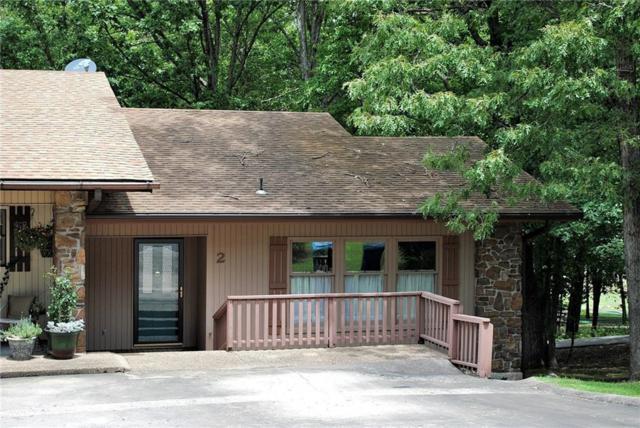 2 William  Ln, Bella Vista, AR 72715 (MLS #1053079) :: McNaughton Real Estate