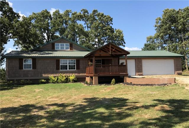 21952 Richland View  Rd, Elkins, AR 72727 (MLS #1053094) :: McNaughton Real Estate