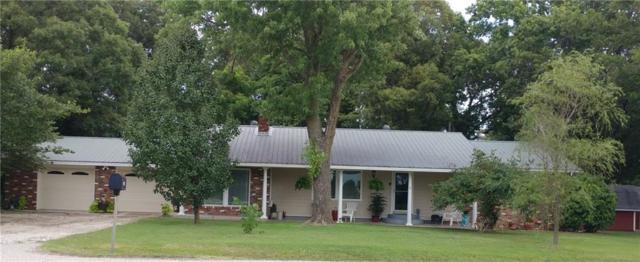 12442 W Highway 72, Bentonville, AR 72712 (MLS #1053107) :: McNaughton Real Estate