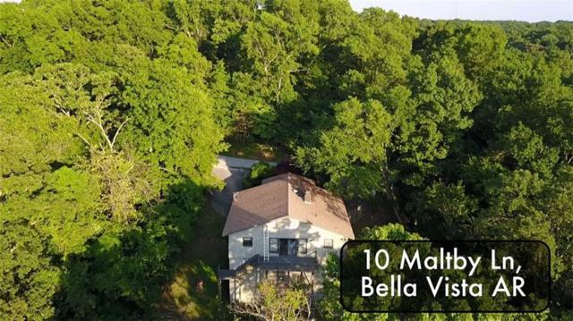 10 Maltby  Ln, Bella Vista, AR 72714 (MLS #1053144) :: McNaughton Real Estate