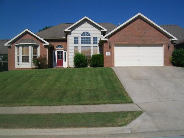 3800 Sw Kestrel  Dr, Bentonville, AR 72712 (MLS #1053222) :: McNaughton Real Estate