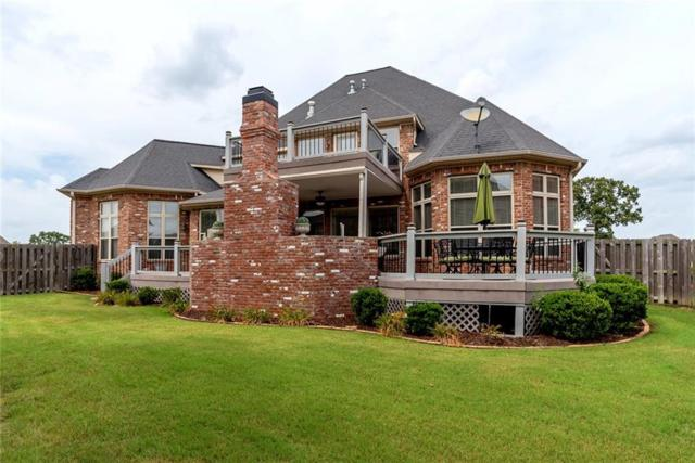 6333 W Valley View  Rd, Rogers, AR 72758 (MLS #1053300) :: McNaughton Real Estate