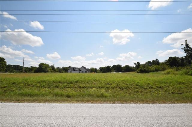 4285 (Lot 3) Hughmount  Rd, Fayetteville, AR 72704 (MLS #1053374) :: McNaughton Real Estate