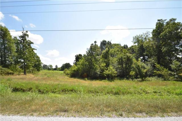 3144 (Lot 4)  N Hughmount  Rd, Fayetteville, AR 72704 (MLS #1053376) :: McNaughton Real Estate