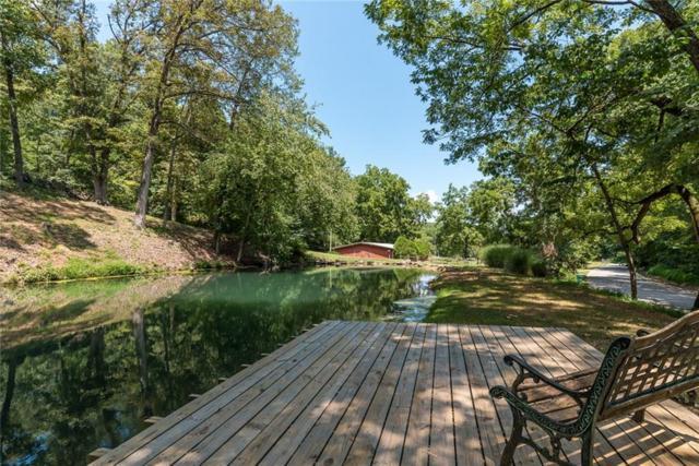 13109 Walnut Valley  Rd, Rogers, AR 72756 (MLS #1053392) :: McNaughton Real Estate