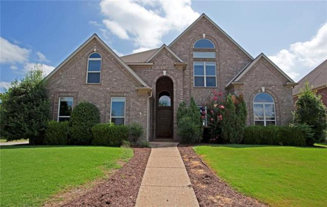 6200 W Valley View  Rd, Rogers, AR 72758 (MLS #1053402) :: McNaughton Real Estate