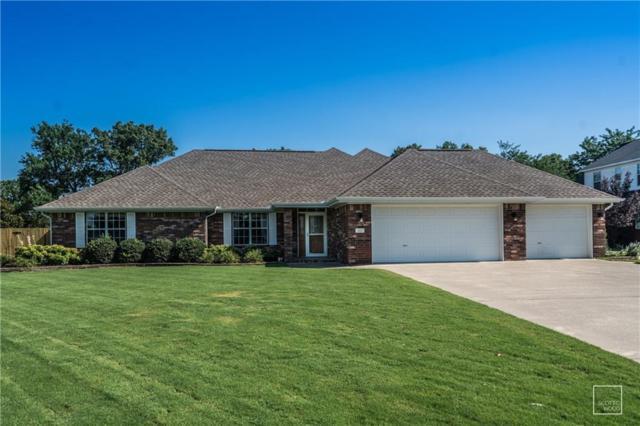 141 Pinto  Rd, Rogers, AR 72756 (MLS #1053403) :: McNaughton Real Estate