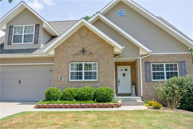 3 Cromer  Dr, Bella Vista, AR 72715 (MLS #1053427) :: McNaughton Real Estate