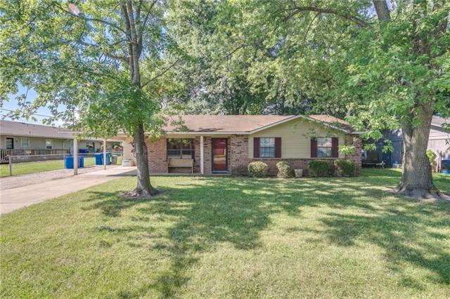 1010 Se 4th  St, Bentonville, AR 72712 (MLS #1053428) :: McNaughton Real Estate