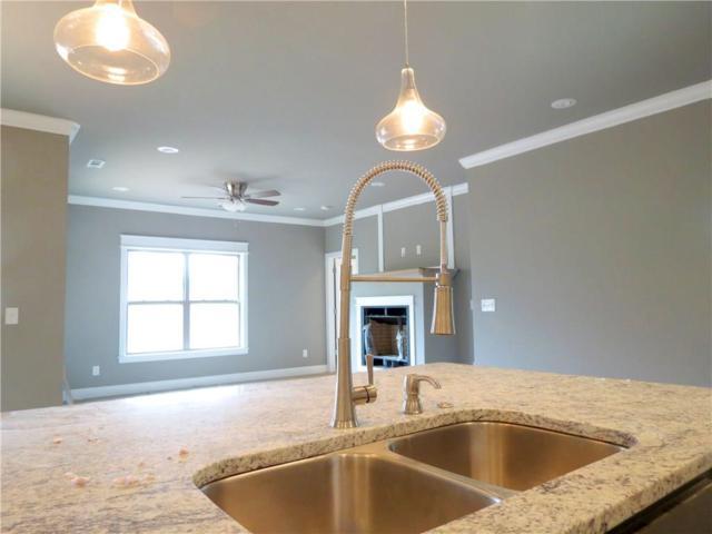 102 E Glendale  Ln, Rogers, AR 72758 (MLS #1053440) :: McNaughton Real Estate