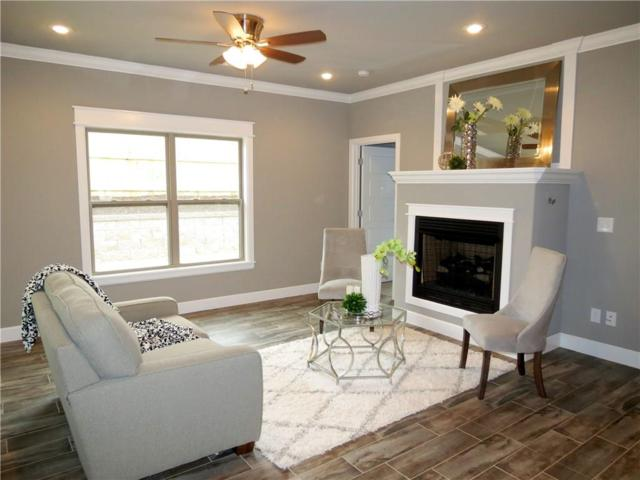 122 E Glendale  Ln, Rogers, AR 72758 (MLS #1053442) :: McNaughton Real Estate