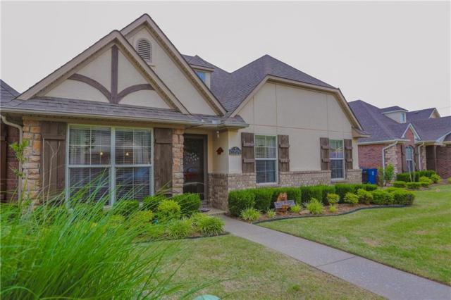 3108 Hillstone  Ave, Bentonville, AR 72712 (MLS #1053456) :: McNaughton Real Estate