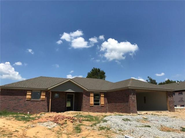 306 Lion  Dr, Gravette, AR 72736 (MLS #1053506) :: McNaughton Real Estate