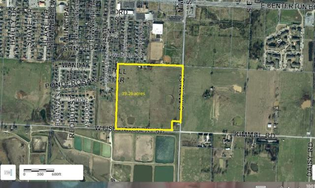 339 S Main, Centerton, AR 72719 (MLS #1053629) :: McNaughton Real Estate