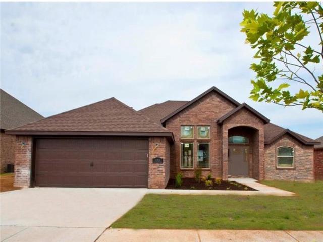 457 N Reeds Bridge Drive, Fayetteville, AR 72704 (MLS #1053762) :: McNaughton Real Estate