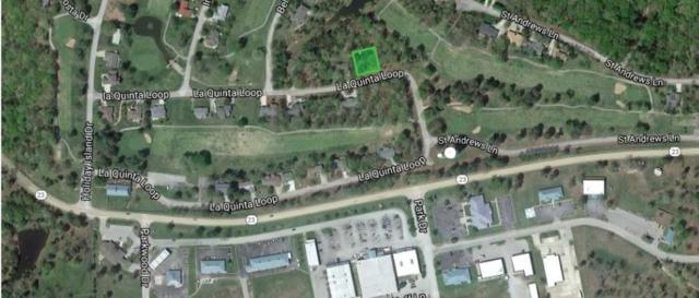 La Quinta Loop, Holiday Island, AR 72631 (MLS #1056143) :: McNaughton Real Estate