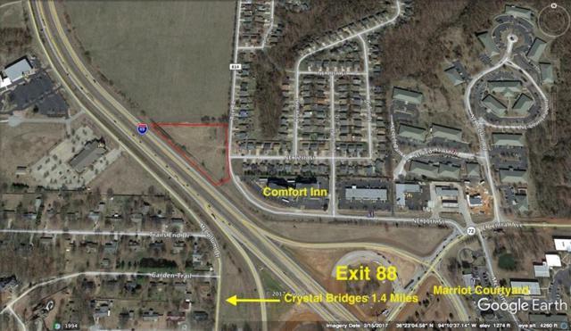 Rice Rd, Bentonville, AR 72712 (MLS #1056400) :: McNaughton Real Estate
