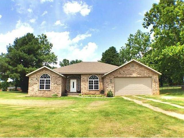 16596 Trail  Rd, Lowell, AR 72745 (MLS #1057034) :: McNaughton Real Estate