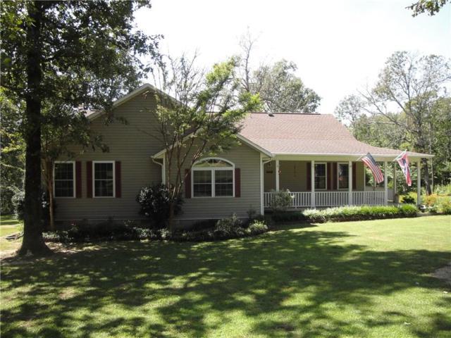 14642 Highway 170, West Fork, AR 72774 (MLS #1057099) :: McNaughton Real Estate