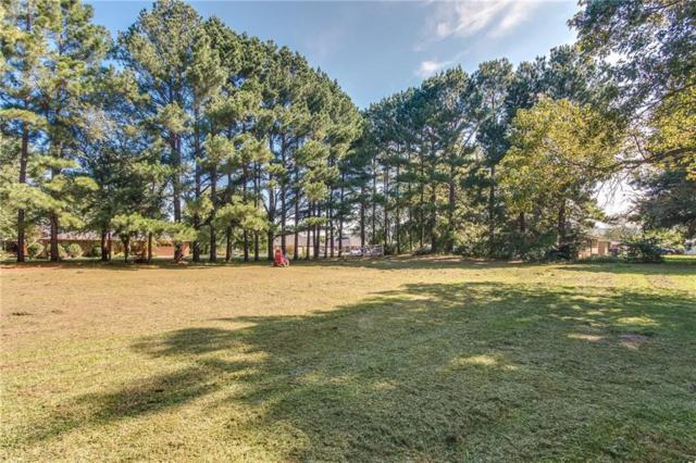 0 N Center  St, Elkins, AR 72727 (MLS #1057211) :: McNaughton Real Estate