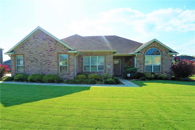 11658 E Creek  Ln, Farmington, AR 72730 (MLS #1057392) :: McNaughton Real Estate