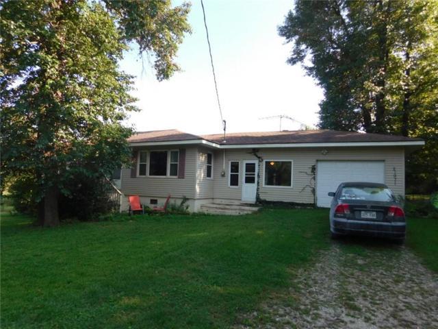 21971 Raven  Rd, Elkins, AR 72727 (MLS #1057479) :: McNaughton Real Estate