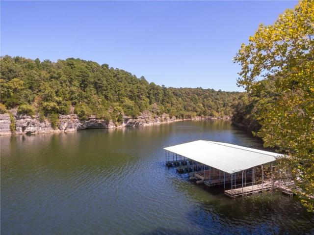 15145 Beech  Dr, Lowell, AR 72745 (MLS #1057604) :: McNaughton Real Estate