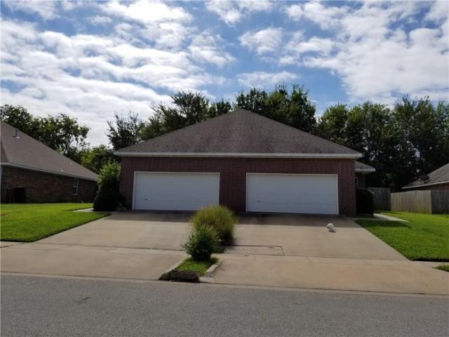 31 & 33 Dakota  Tr, Farmington, AR 72730 (MLS #1057741) :: McNaughton Real Estate
