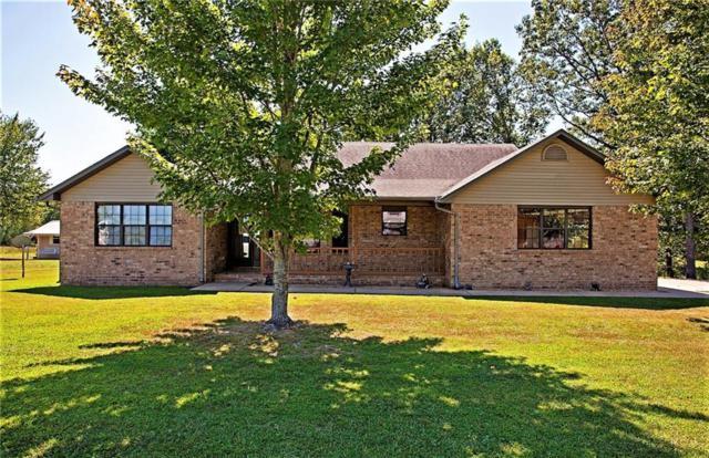 1202 Lake Road  Dr, Cassville, MO 65625 (MLS #1057768) :: McNaughton Real Estate