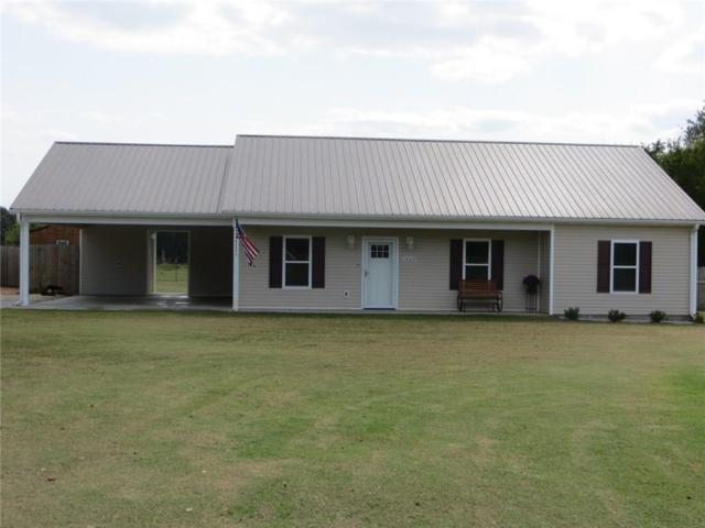 1523 Ladelle  Ave, Lowell, AR 72745 (MLS #1057841) :: McNaughton Real Estate
