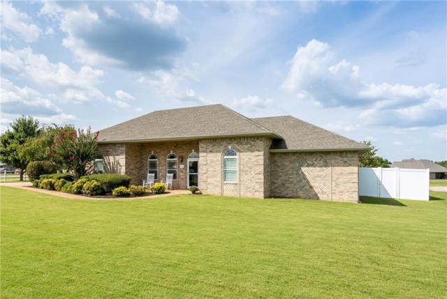 342 S Southwinds  Rd, Farmington, AR 72730 (MLS #1057868) :: McNaughton Real Estate