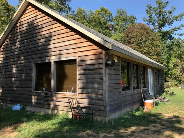14114 Low Gap  Rd, West Fork, AR 72774 (MLS #1057906) :: McNaughton Real Estate