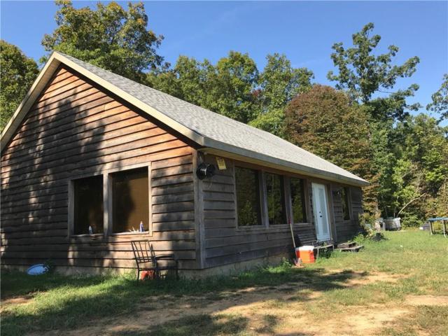 14114 Low Gap  Rd, West Fork, AR 72774 (MLS #1057911) :: McNaughton Real Estate