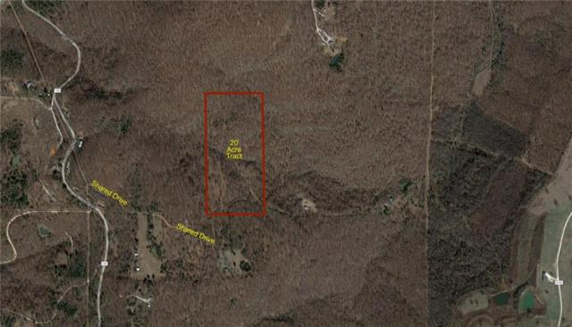 Low Gap  Rd, West Fork, AR 72774 (MLS #1057913) :: McNaughton Real Estate