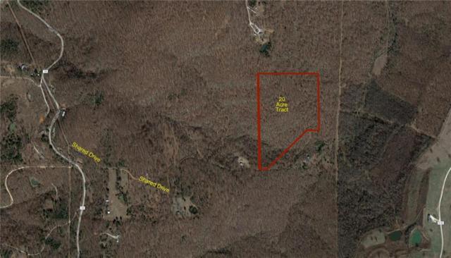 Low Gap  Rd, West Fork, AR 72774 (MLS #1057915) :: McNaughton Real Estate