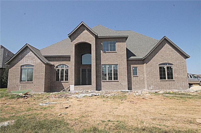 3121 Autumn  Ln, Centerton, AR 72719 (MLS #1057924) :: McNaughton Real Estate