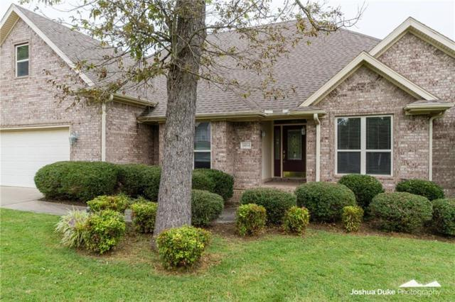 14864 Park Ridge, Lowell, AR 72745 (MLS #1058006) :: McNaughton Real Estate